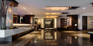 The Dupont Circle, a new Associate Luxury Hotels International member