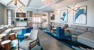 Oceanic Inspiration: TownePlace Suites by Marriott Miami Airport