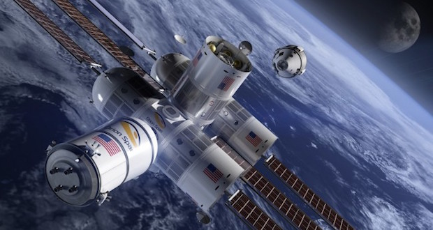 Orion Span Plans to Launch the First Space Hotel in 2022