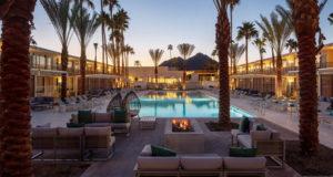 ESI Ventures Debuts $13 Million Renovation of Hotel Adeline