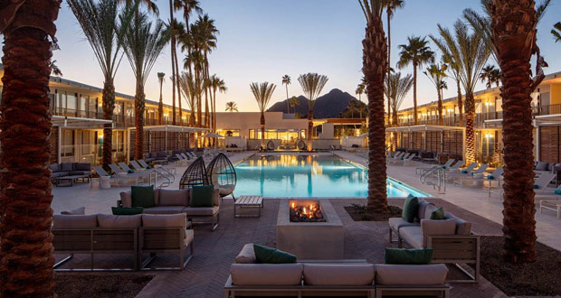 ESI Ventures Debuts $13 Million Renovation of Hotel Adeline