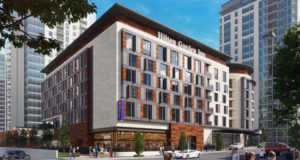 The Hotel Group Opens Hilton Garden Inn Bellevue Washington