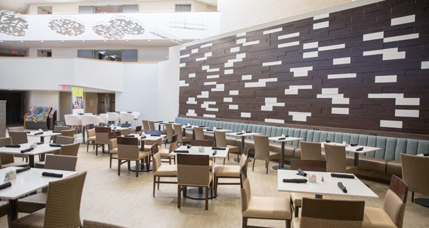 Holiday Inn Orlando Airport Drift Kitchen