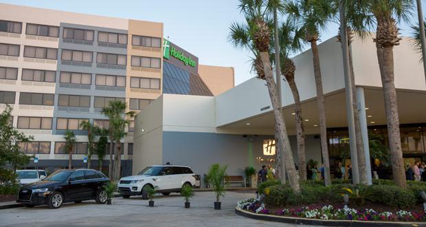 Holiday Inn Orlando Airport
