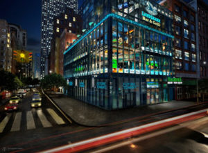 Margaritaville Times Square
