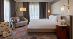 Hotel Crescent Court Completes $33 Million Renovation