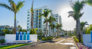 New TRYP by Wyndham Opens on Fort Lauderdale's Marina
