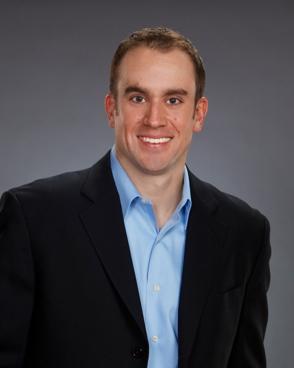 Andrew Hazelton, AETHOS Consulting Group