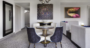 Check Out the Wraparound Terrace Suite at the Cosmopolitan Las Vegas