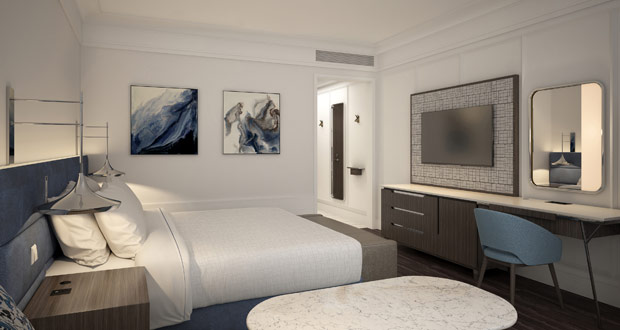 Wyndham Hotels Expands Stay Well Rooms Across U.S. Brand Portfolio