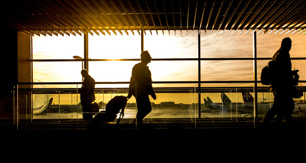 Occupancy Outlook: Airport Hotels Have a Chance to Soar