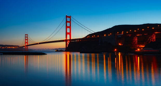 San Francisco Hotels Increased TrevPAR 18 Percent YOY in April