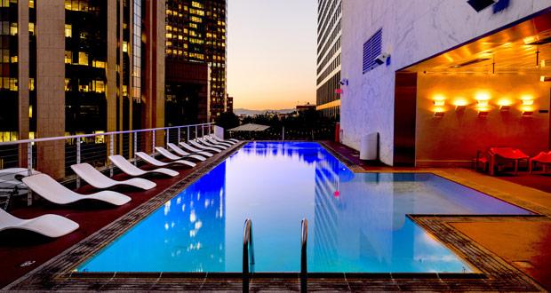 Luxury Hotel Market to Grow to $115.80 Billion by 2025