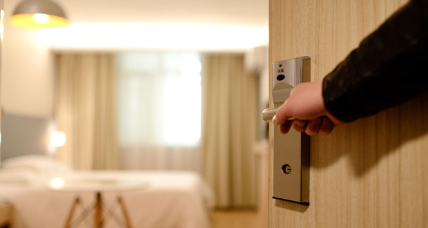 Expedia Study Reveals Hotel Guests' Top Annoyances