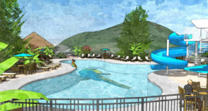 Margaritaville Resort Gatlinburg to Open in Summer 2018