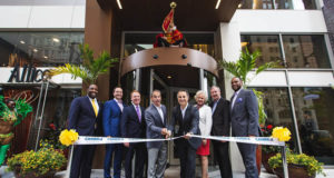 Choice Celebrates the Opening of the First Cambria Hotel in Philadelphia