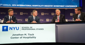 Industry Optimism Remains Steady at the 40th NYU Hospitality Investment Conference