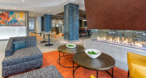 Choice and Stratus to Develop Five Cambria Hotels