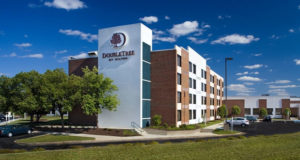 HREC Arranges Sale of the DoubleTree Rocky Mount, North Carolina