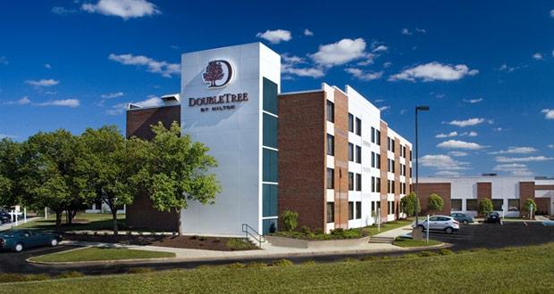 HREC Arranges Sale of the DoubleTree Rocky Mount, North Carolina