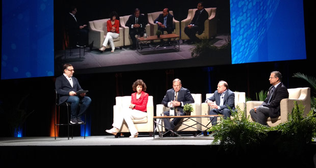 Hoteliers Look to Streamline and Integrate Technologies at HITEC