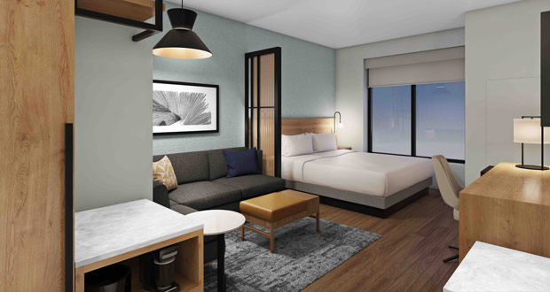 Hyatt Place Creates a New Generation of Hotels Focused on Customization and Wellness