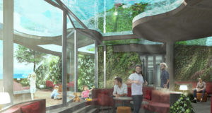 Autonomous Travel Suites and Aquaponic Experiences: Radical Innovation's 2018 Finalists
