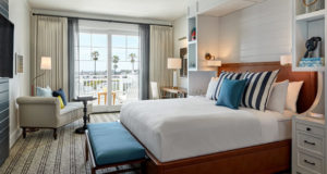 Autograph Collection's Lido House Opens in Newport Beach, California