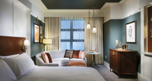 The Luxury Collection Opens Its First Hotel in Savannah, Georgia