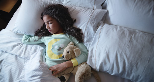 Westin Upcycles Linens to Give Kids a 