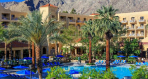 Renaissance Palm Springs Completes $14 Million Renovation