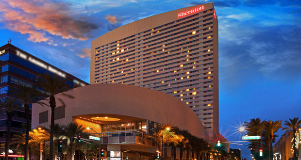 Marriott Buys $255 Million Sheraton Grand Phoenix to Transform the Property and the Brand