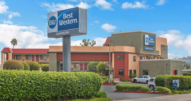 RAR Hospitality to Manage SureStay Plus by Best Western El Cajon