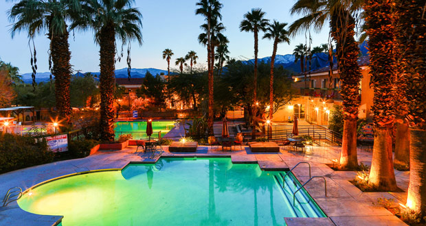 Oxygen Hospitality Acquires The Ivy Palm Resort & Spa in Palm Springs