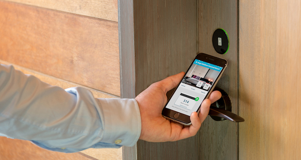 ASSA ABLOY Hospitality Integrates Keyless Entry with OpenKey