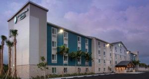WoodSpring Suites Opens Hotel in Deerfield Beach on Florida Coast