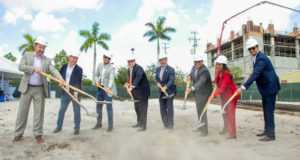 Dual-Branded Tru and Home2 Suites Breaks Ground in Fort Lauderdale
