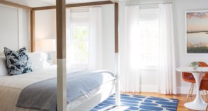 Hotel Pippa Opens Luxury Boutique Property in Nantucket
