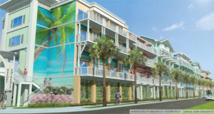 TPI Hospitality to Develop Margaritaville Resort in Fort Myers Beach