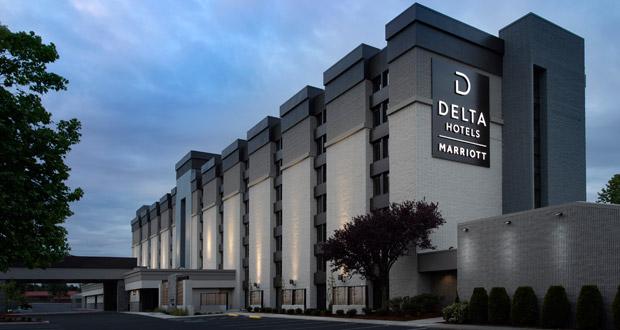 Delta Hotels by Marriott Opens in Everett, Washington