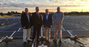 High Hotels Invests $1.5 Million in 100 Percent Solar-Powered Hotel