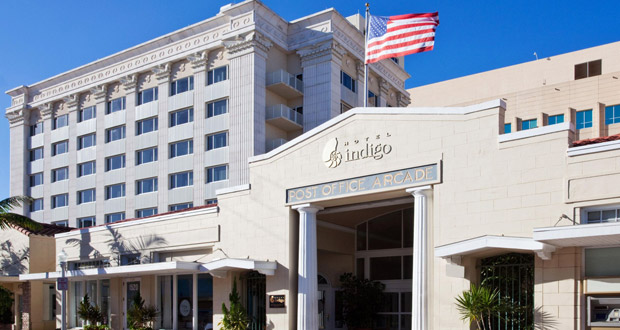 Hawkeye Hotels and HOS Management Acquire Hotel Indigo in Fort Myers