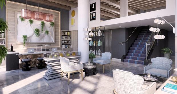San Francisco's Hotel Triton Plans $6 Million Transformation