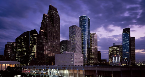 Houston's June Hotel Performance Shows Significant Recovery