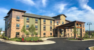 My Place Opens First Illinois Hotel in North Aurora