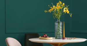 Nature Inspires 2019 Color Trends and PPG's Color of the Year