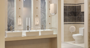 Achieving an At-Home Feel in Hotels, Beginning With the Bathroom