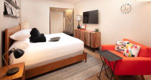 RLH Corporation's Signature Hotel Brand Debuts in San Francisco