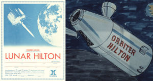 When the Future of the Hotel Industry 
