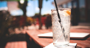 Hard Rock To Eliminate Plastic Straws at Properties in September
